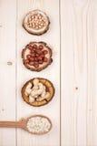 Nutrición sana Fotos de archivo