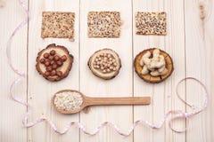 Nutrición sana Imagenes de archivo
