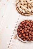 Nutrición sana Imagen de archivo libre de regalías