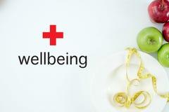 Nutrición vegetal sana y medicación de la dieta de la dieta quetogénica sana del bienestar fotografía de archivo