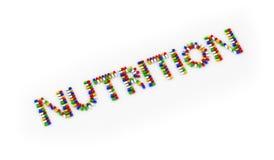 Nutrition Stock Photos