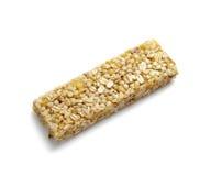 Nutrition saine de nourriture de céréales de bar de Muesli photos stock