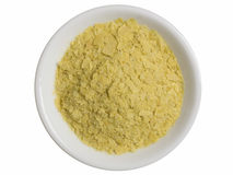Nutritional Yeast Royalty Free Stock Photography