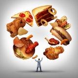 Nutritionist Concept Stock Photos