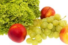 nutritious mat Arkivfoton