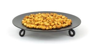 nutritious nuts соя стоковые изображения