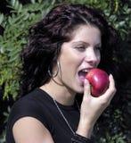 Nutrizione sana Fotografia Stock Libera da Diritti
