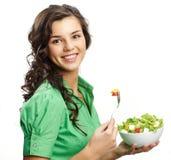 Nutrizione sana Fotografie Stock Libere da Diritti