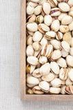 nuts раковины фисташки Стоковое Изображение RF