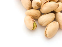 nuts фисташка Стоковая Фотография RF