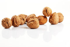 Nuts Stock Photography