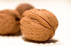 Free Nuts Stock Photography - 1322092