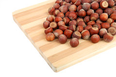 Nuts Royalty Free Stock Photo