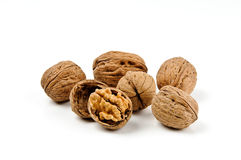 Free Nuts Stock Photo - 21970230