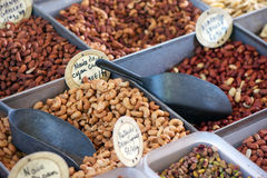 Free Nuts Royalty Free Stock Images - 45557209