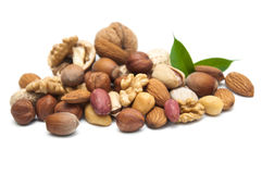 Free Nuts Stock Photo - 48243290
