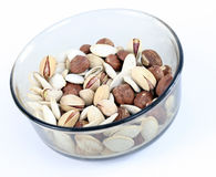 Nuts Royalty Free Stock Photography