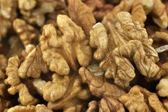 Nuts Appetizer Royalty Free Stock Image