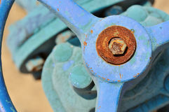 Nuts and bolts series 8 Stock Photography