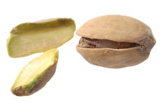 Nuts and Dried fruits collection Stock Photo
