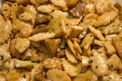 Nuts and Kernels Royalty Free Stock Image
