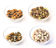 Nuts_misc_01 Stock Photo