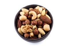 Nuts mix Royalty Free Stock Photos