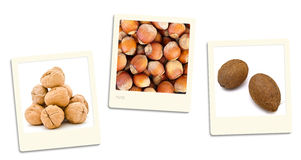Nuts photos Stock Photos