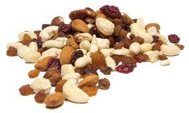 Free Nuts With Raisins Stock Photos - 18724083