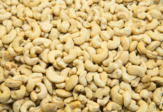 A nutty background Royalty Free Stock Photo