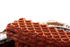 Nutty Bars Stock Images
