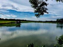 Nuture van Bangladesh stock afbeeldingen