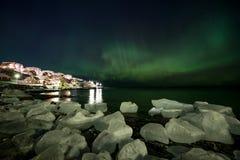Nuuk Fotografia Stock