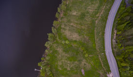 Nuuksio nature reserve Stock Images