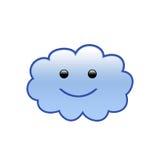 Nuvem [01] Fotografia de Stock