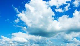 Nuvem imagem de stock