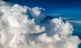 nuvem Imagens de Stock
