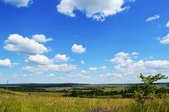 Nuvem da natureza do céu fotografia de stock royalty free