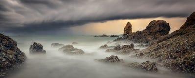Nuvem do Arcus Fotografia de Stock