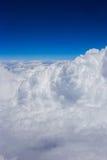 Nuvem Mid Air fotografia de stock royalty free