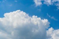 Nuvens 8 Fotos de Stock Royalty Free