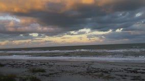 nuvens da beleza Imagem de Stock