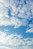 Nuvole Immagine Stock Libera da Diritti
