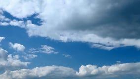 Nuvole stock footage