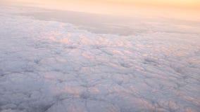 Nuvole video d archivio