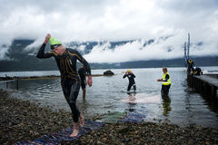 NXTRI 2011 Stock Images