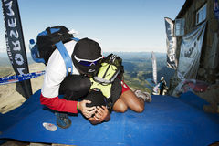 NXTRI 2011 Royalty Free Stock Photography