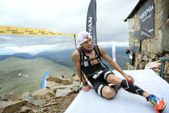 NXTRI 2012 Royalty Free Stock Photo