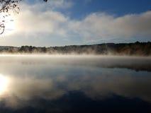 NY湖5 免版税库存图片