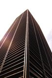 NY的摩天大楼 库存图片